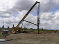 Pile Driving - Photo 4
