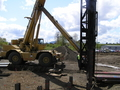 Pile Driving - Photo 5